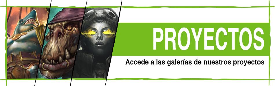 Banner Proyectos ESP
