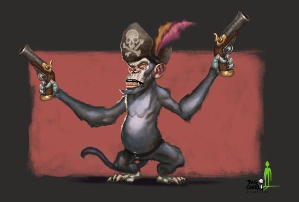 Monkey2 copia