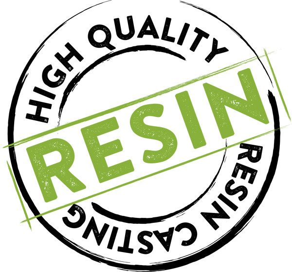 HIGH QUALITY RESIN CASTING copia
