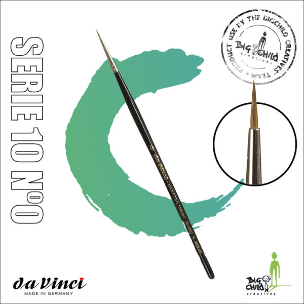 bigchild-creatives-da-vinci-brushes-pinceles-Maestro-serie-10-0 (2)