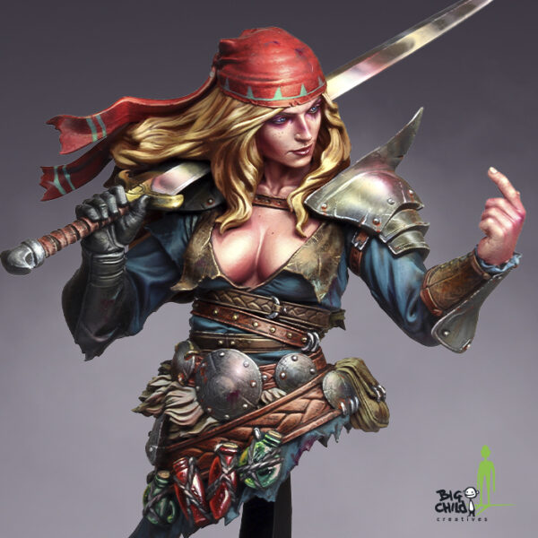 bigchild-creatives-songs-of-war-alaana-the-blody-blade-bust-busto (2)