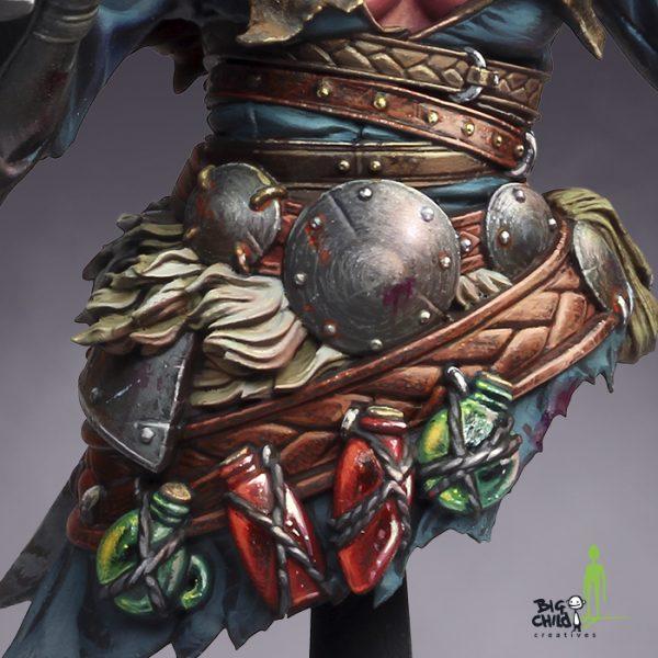 bigchild-creatives-songs-of-war-alaana-the-blody-blade-bust-busto (4)